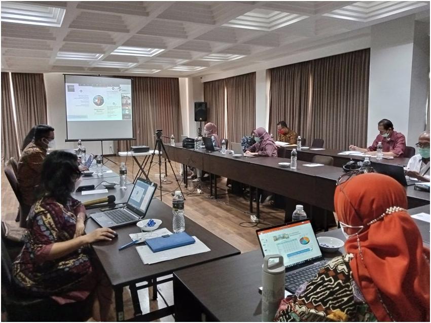 Potensi  dan  Manfaat  Pembentukan  Kerjasama  Perdagangan ASEAN-Eurasian Economic Union (EAEU) FTA bagi Indonesia