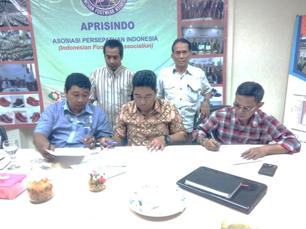 UMSP 2019 Sektor Alas Kaki di DKI Jakarta