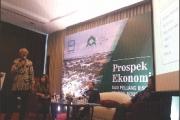 Talk Show Peluang Bisnis Sektor Industri 2017